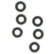 Dutch Darts O-rings (rubber) per 6 stuks