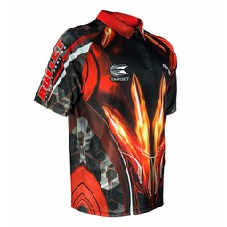 Target Darts Stephen Bunting Shirt