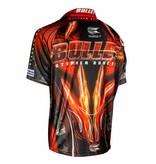 Target Darts Coolplay Shirt Stephen Bunting