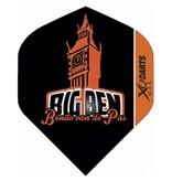 XQ-Max Darts Big Ben Flights
