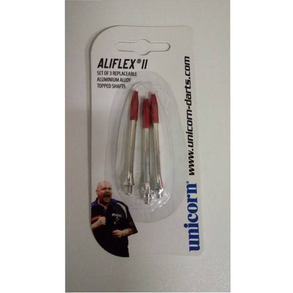 Unicorn Darts Aliflex II Shaft