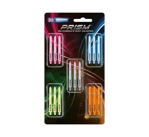 Winmau Darts Winmau Prism Shaft 5 Pack