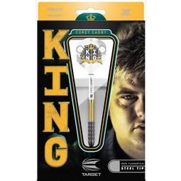 Target Darts Corey Cadby King 90% Tungsten
