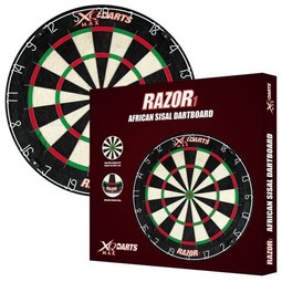 XQ-Max Darts XQ-Max Razor1 Dartbord