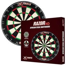 XQ-Max Darts XQ-Max RazorHD Dartbord