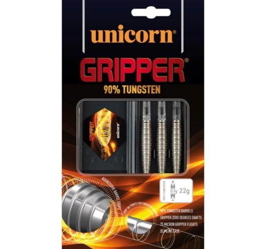 Unicorn Gripper 5 90% Tungsten Dartpijl