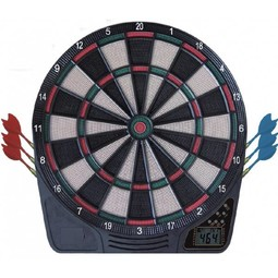 Shot! Darts Shot! Wildcard Softtip Electronisch Dartbord
