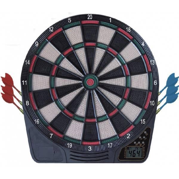Shot! Darts Shot! Wildcard Softtip Electronisch Dartbord