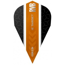 Target Darts Vision Ultra Player RVB Stripe Vapor
