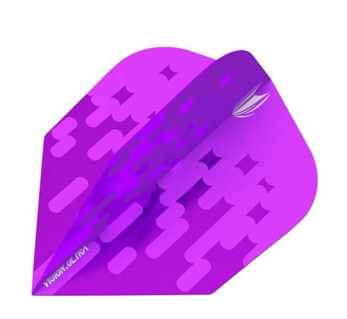 Target Darts Arcade Standaard No6 Flight