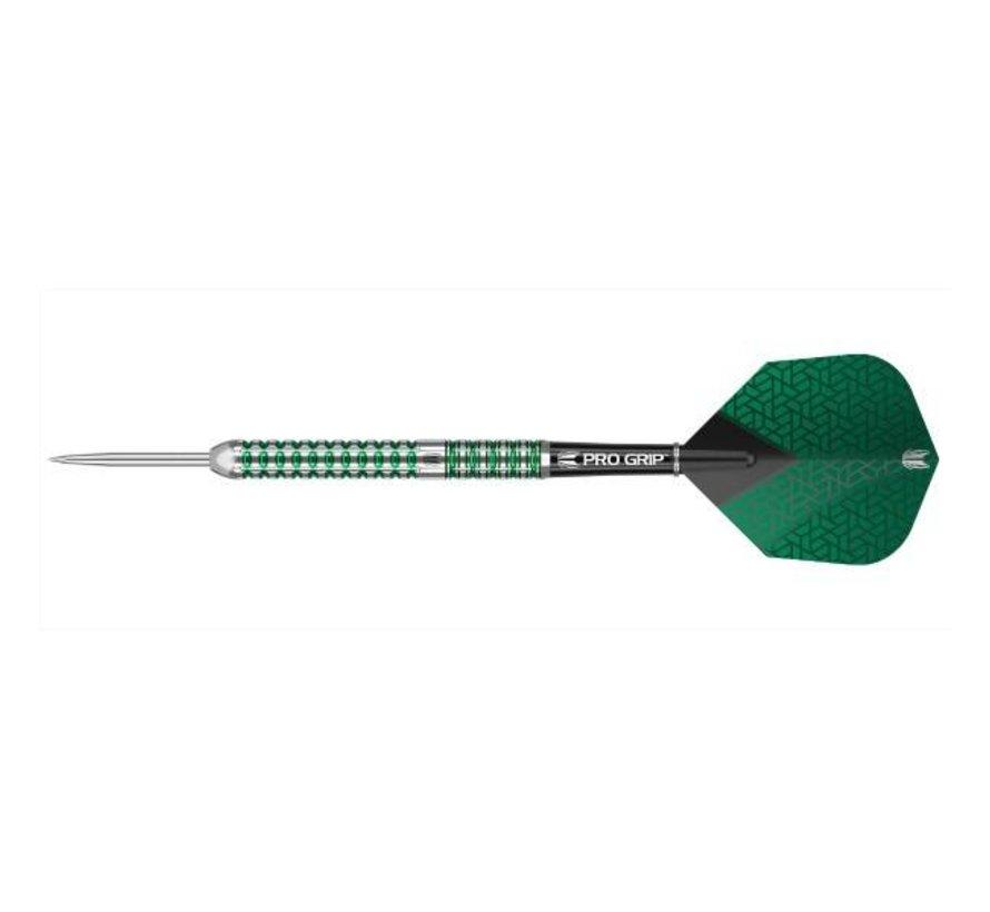 Agora Verde AV01 90% Tungsten Darts
