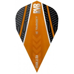 Target Darts Vision Ultra Player RVB Curve Vapor