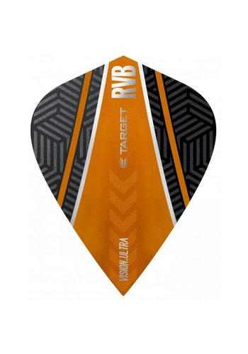 Vision Ultra Player RVB Curve Kite
