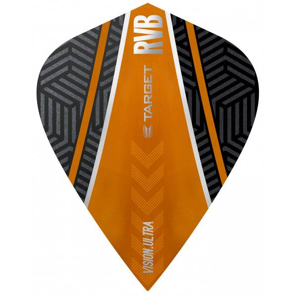 Target Darts Vision Ultra Player RVB Curve Kite