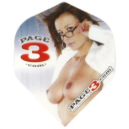 Bull's Erotic Glasses Tara Page 3 Flight