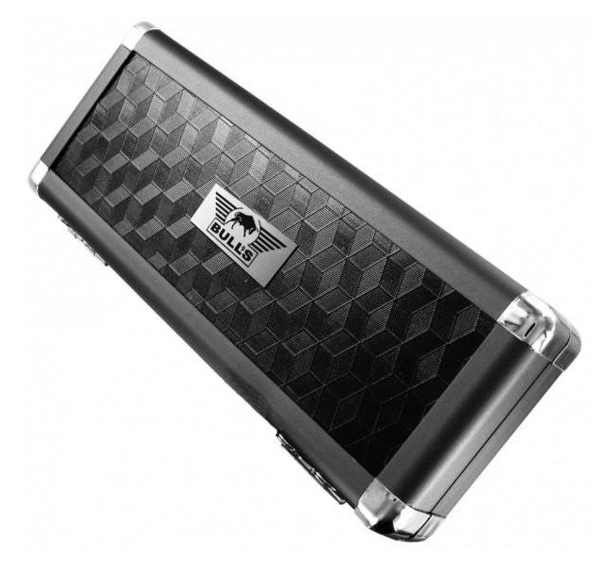 Secuda Aluminium S-Case