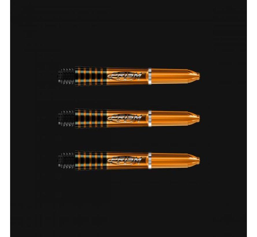 Prism Force Orange Shaft