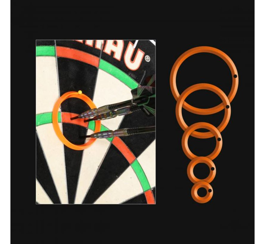 Simon Whitlock Practice Ring Improvement Pack