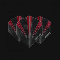 Winmau Darts Prism Alpha Black and Color