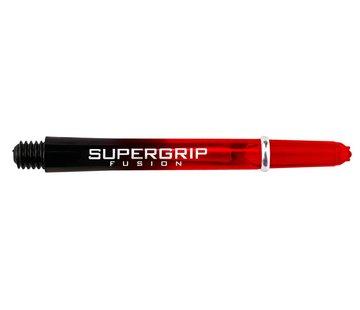 Harrows Precision Darts Supergrip Fusion Two Tone Red