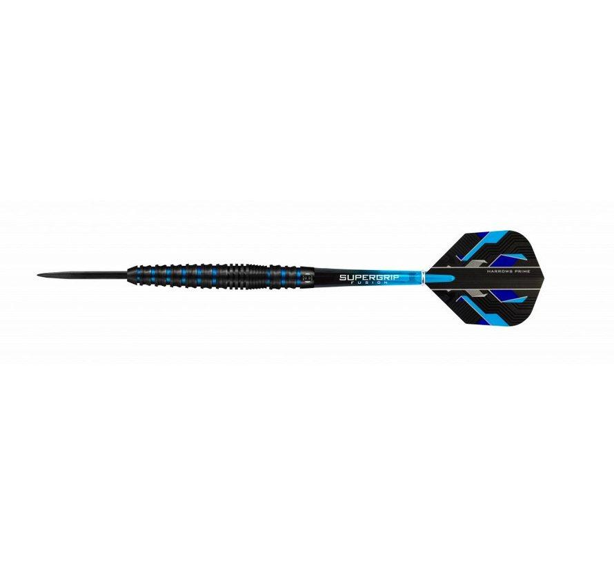 Harrows Spina Blauw 90% Tungsten