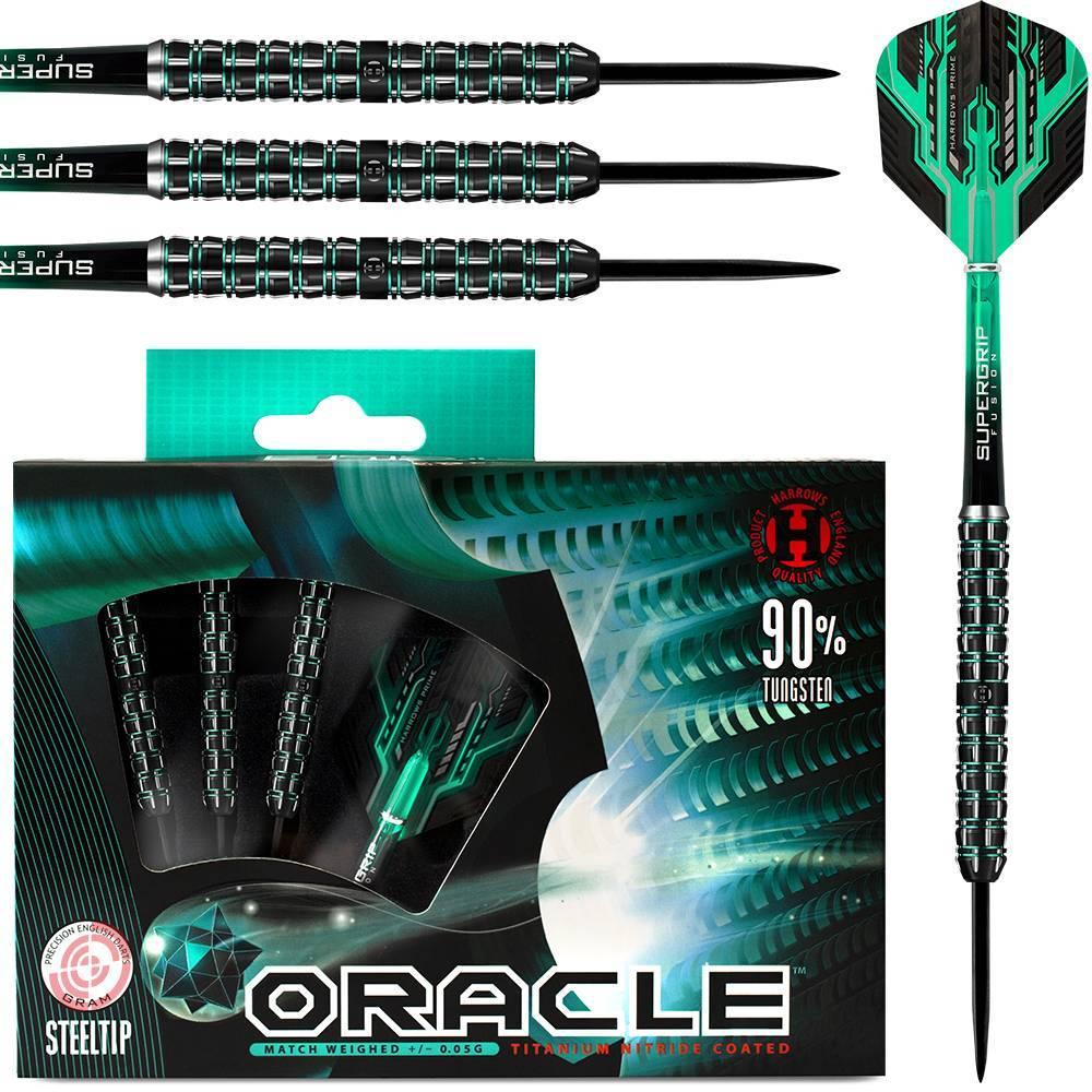 Harrows Darts Harrows Darts Oracle 90%