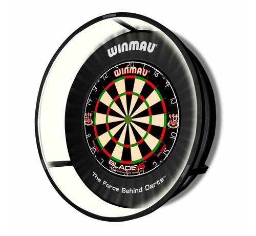 Winmau Darts Plasma Dartbord verlichting