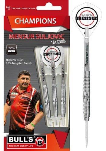 Mensur Suljovic 90% Tungsten darts