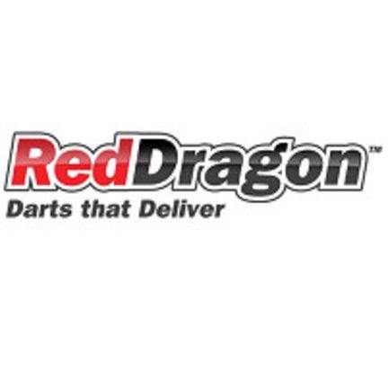 Red Dragon Dartpijlen