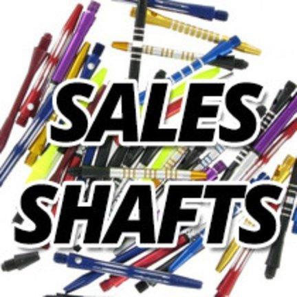 SALES SHAFTS