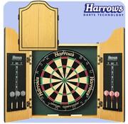 Harrows Precision Darts Harrows kabinet volledige set