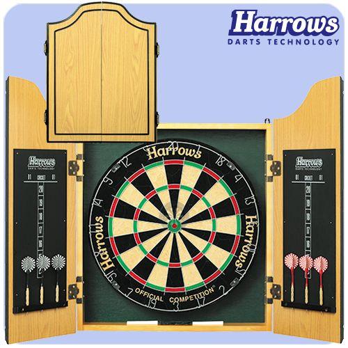 Harrows Precision Darts Harrows Home Darts Centre