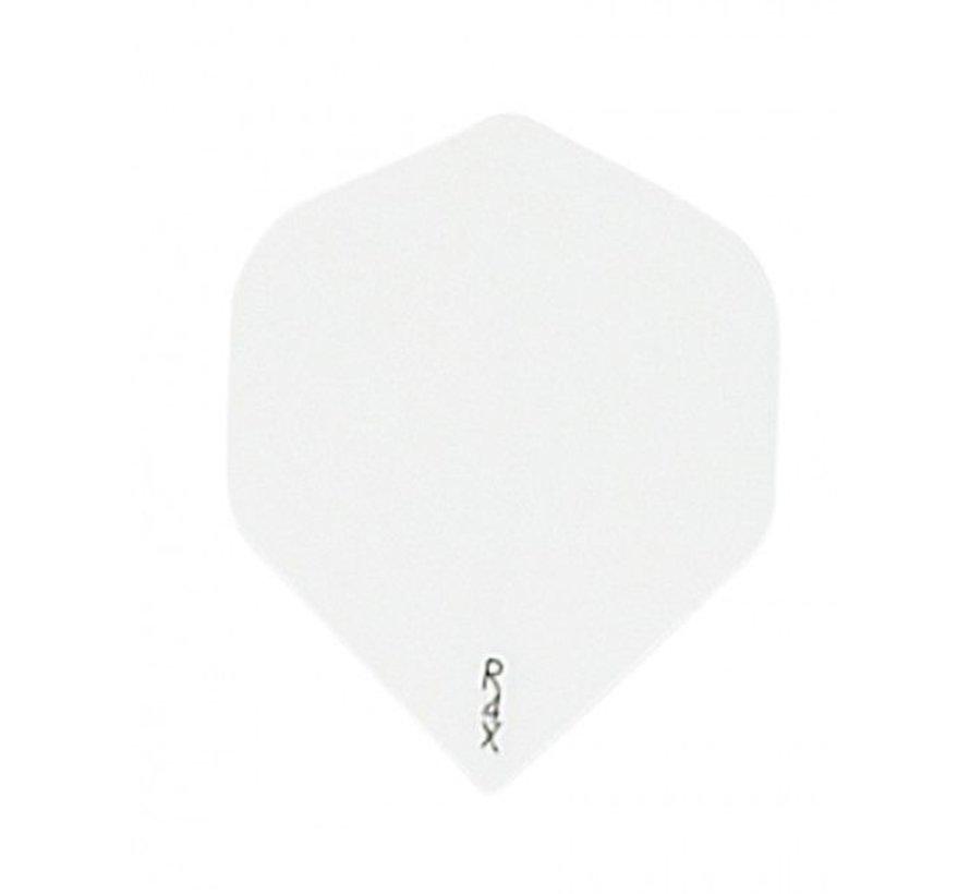 Dart Flight-R4X White