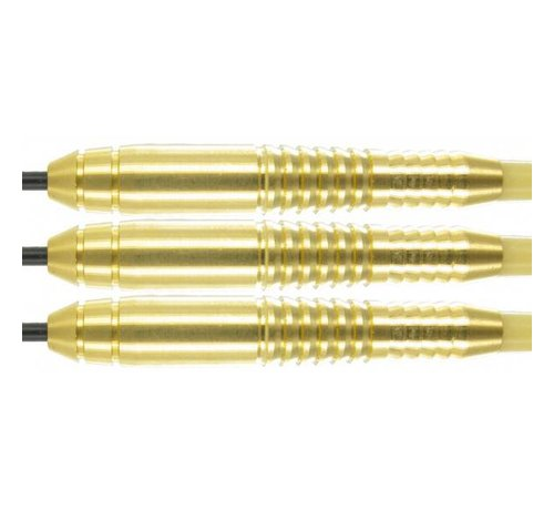 Bull's Darts: The darts in the air! New BEAR Brass Dartpijlen