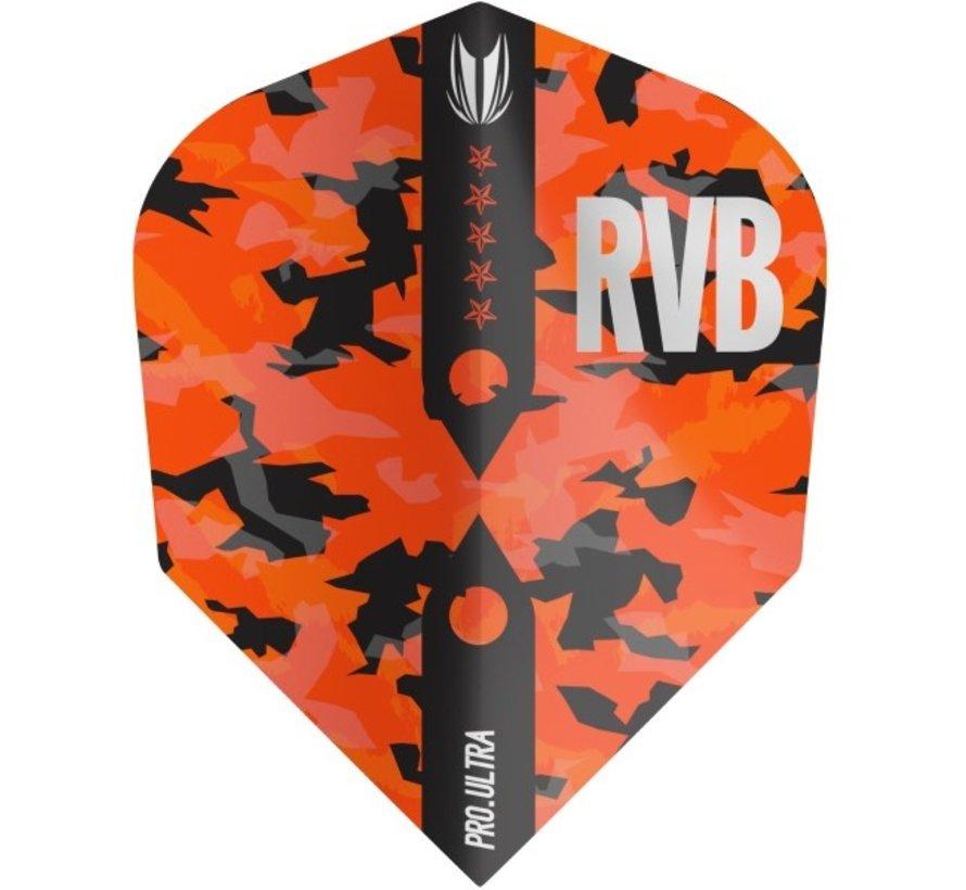 RVB Barney Army Camo Flights
