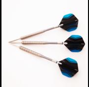 Dutch Darts Sawtooth 90% Tungsten Titanium Edition