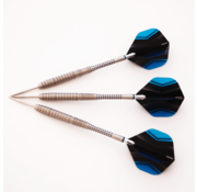 Dutch Darts Skinripper 90% Tungsten Titanium Edition