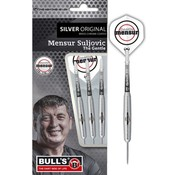 Bull's Germany Mensur Suljovic Silver Edition