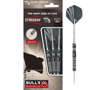 Bull's Germany B5 Stingray 90% Tungsten ST1 Darts