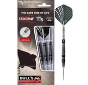 Bull's Germany B5 Stingray 90% Tungsten ST2 Darts