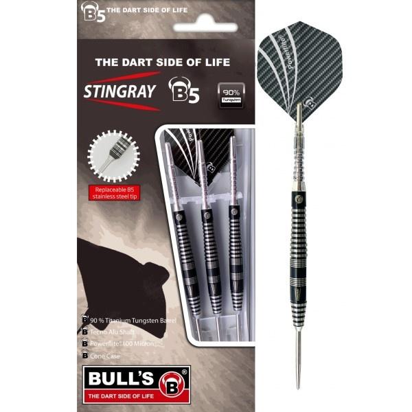 Bull's Germany B5 Stingray 90% Tungsten ST2 Darts
