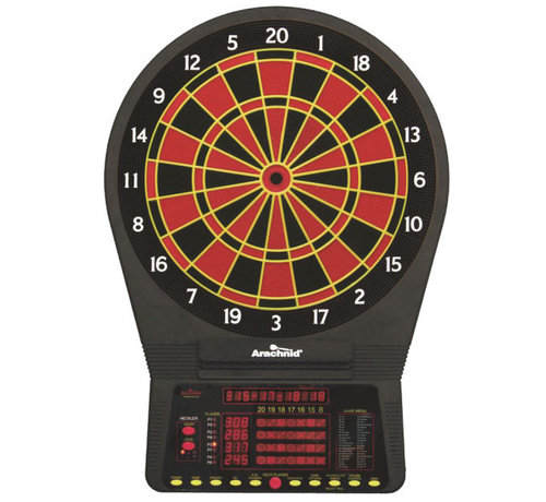Arachnid Arachnid CricketPro 800 Elektronisch dartbord soft-tip