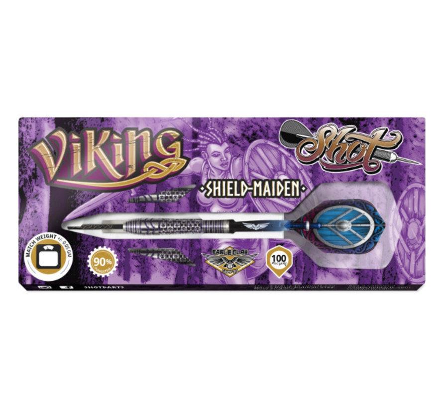 Viking Shield Maiden 90% Tungsten Front-Weight