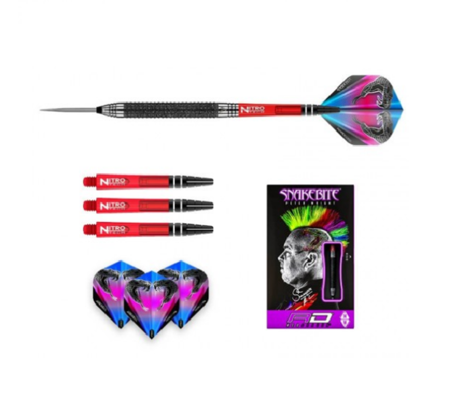 Peter Wright Snakebite Melbourne Masters Edition