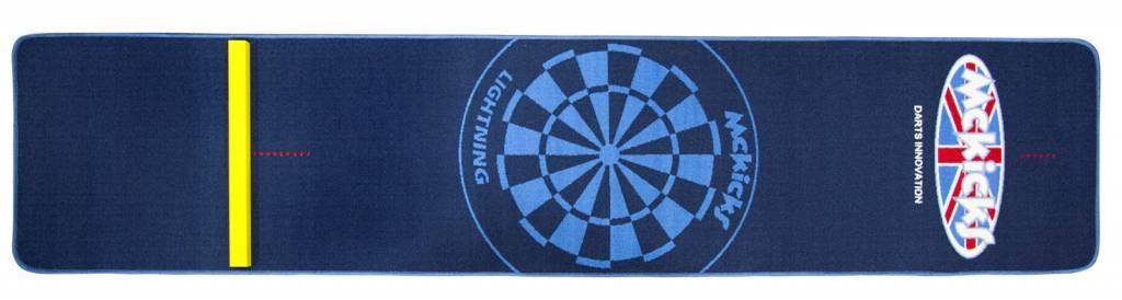 McKicks McKicks carpet oche mat 300x65 cm