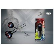 XQ-Max Darts Mighty Generation 3