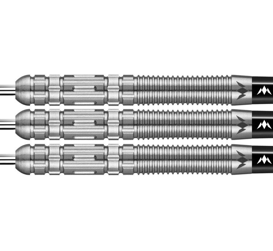 Mission Rebus M4 90% - Rear Ring Grip