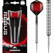 Mission darts Mission Rebus M3 90% - Linear Grip