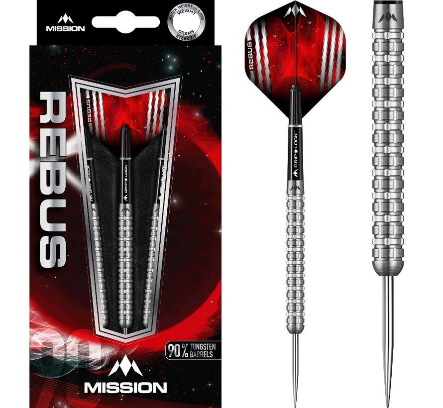 Mission Rebus M3 90% - Linear Grip