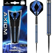 Mission Mission Axiom Blue M2 90% - Linear Grip
